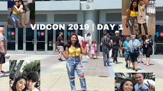 vidcon vlog 2019 - Thủ thuật máy tính - Chia sẽ kinh nghiệm