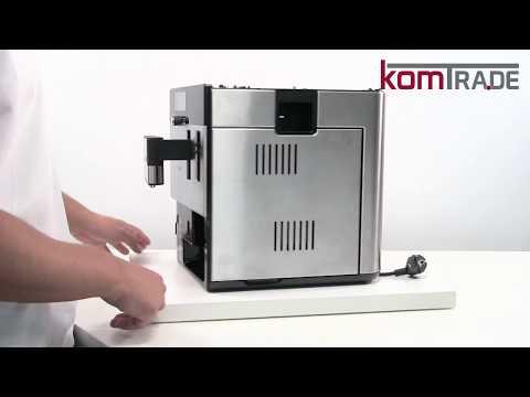 Bosch VeroSelection-Serie Reparaturanleitung Gehäuse öffnen-schließen