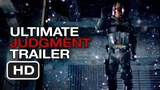 Dredd 3D - Ultimate Judgment Trailer (2012) Karl Urban, Olivia Thirlby Movie HD