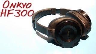 Onkyo ES-HF300 _(Z Reviews)_
