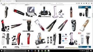 which is the best trimmer or shaver for Bangladesh