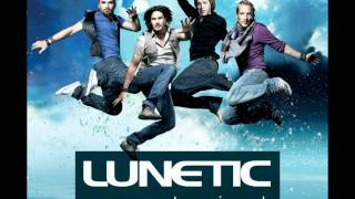 Lunetic - Na vlnách