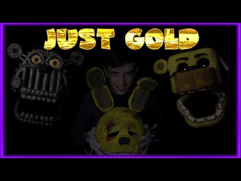 Just Gold - MandoPony