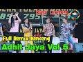 Adhit Jaya 5 full Video konser remik di menggala Lampung oksastudio