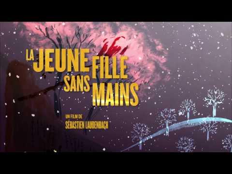 La Jeune Fille sans mains Shellac / Les Films Sauvages / Les Films Pelléas