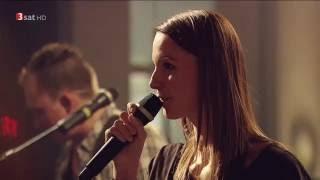 Christina Stürmer - Ich lebe - live im ZDF Bauhaus Konzert 22.03.2016