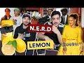 PREMIERE ECOUTE - N.E.R.D. Feat Rihanna - Lemon
