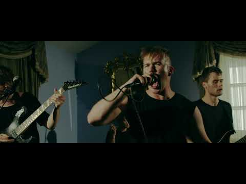 Anthems - Anthems - Hunting for Emotions (OFFICIAL VIDEO)