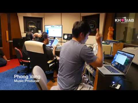Vocal Production With Phong Vang 'Hlub hauv npau suav - Jerry Xiong'