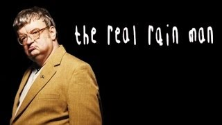 Kim Peek - The Real Rain Man [Full Film]