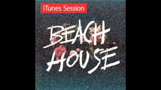 Beach House - Silver Soul (iTunes Session)