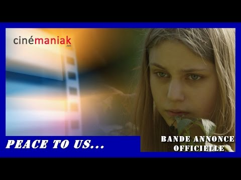 PEACE TO US IN OUR DREAMS - Bande annonce VOST