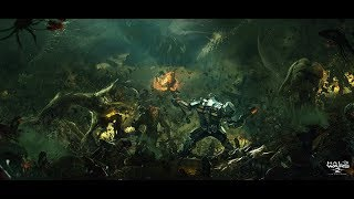 Halo Wars 2 Awakening the Nightmare Launch Trailer CZ titulky