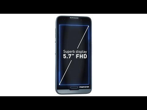 MEMOR™ 20 | Full HD display