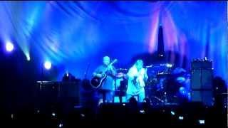 Tenacious D - F*** her gently (Live @ Düsseldorf 2012-10-14)