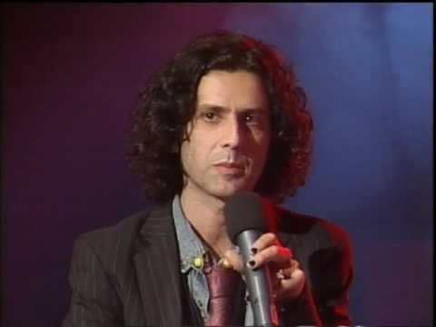 Coti video Entrevista Previa al show - CM Vivo 2005