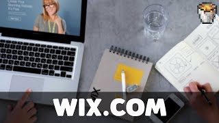 Kostenlose Webseite Erstellen Ohne Vorkentnisse - Wix.com Webseite Baukasten