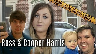 Dad Leaves His Son in the Car On PURPOSE?! Cooper & Ross Harris