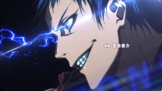 [AMV] Kuroko no Basket - Monster