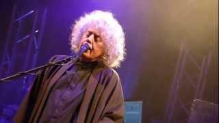 Angelo Branduardi GULLIVER LIVE - Abbiate Guazzone - Tradate 30/10/2012