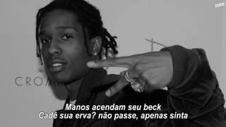 A$AP Rocky - Dreams [Legendado]