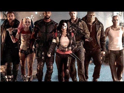 Este seria el nuevo villano de 'Suicide Squad'