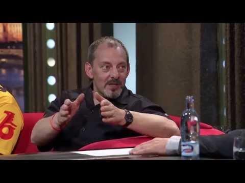 2. Otakar Brousek - Show Jana Krause 6. 5. 2015