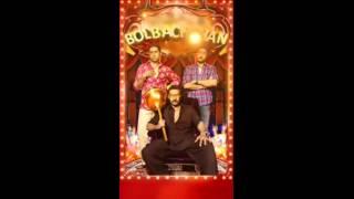 Bol Bachchan - Digital Motion Poster