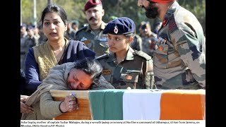 Teri Mitti Song | Kesari Movie | Respect Martyrs | Tribute To Indian Army
