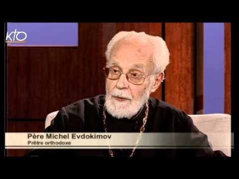 Justice - père Michel Evdokimov