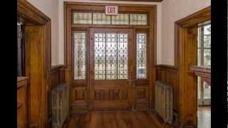 preview picture of video 'Inside Tour of Oakbourne Mansion in West Chester, PA'