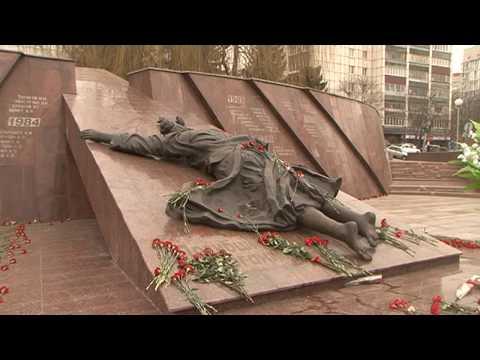 В Курске переименовали Пролетарский сквер без учета мнения горожан