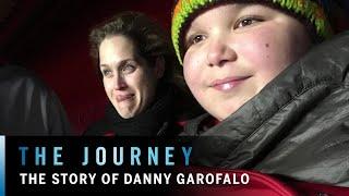 The Story of Danny Garofalo | Rutgers | Big Ten Football | The Journey