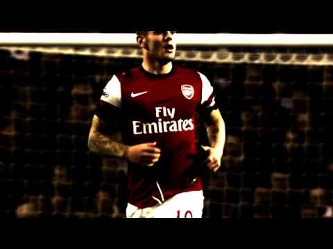 Arsenal vs Hull City - FA Cup Final Promo (2013/14)