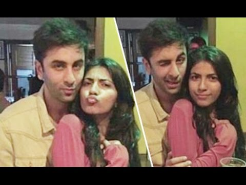 Ranbir-Kapoor-with-Mystery-Woman-after-Break-Up-with-Katrina-Kaif-Jagga-Jasoos