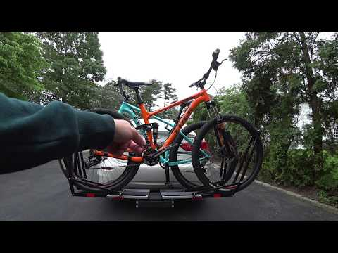 The Best Mountain Bike Car Rack | 1-UP USA Review 2018