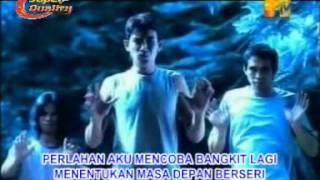 Ikang Fawzi Feat Bella - Salam Terakhir (Original Video Clip & Clear Sound)