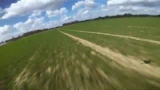 Crash? We don't care! | Kabab FPV Glite & GoPro Session | DroneBoys