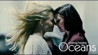 Emma/regina | Oceans