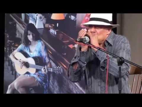 Motywy Bluesa 2014 - relacja video