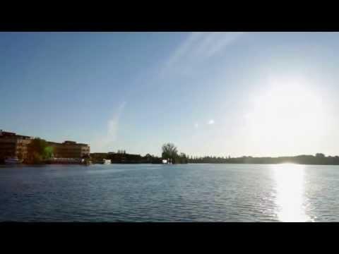 Resort Mark Brandenburg: Urlaub am Wasser