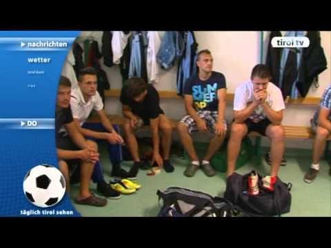Derby SK-Jenbach gegen FC Buch 1