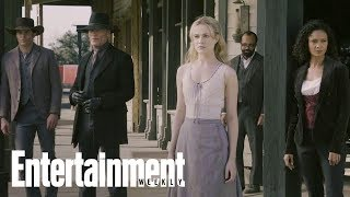 'Westworld' Season 2 Is More Epic, Trippy, Violent: Exclusive | Entertainment Weekly
