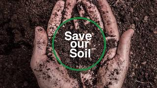 Soil degradation and how to correct it