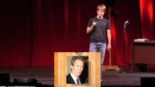 Voice Impressions by James Arnold Taylor