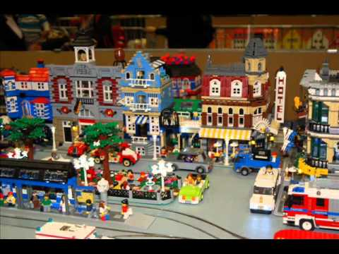 LEGO KidsFest 2012 in München - Teil 3