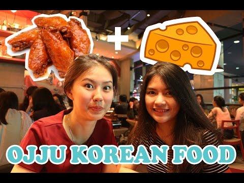Video OJJU Korean Food | Mukbang Food Vlog #03