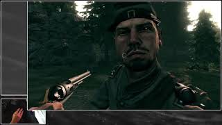 Call of Juarez: Bound in Blood #01