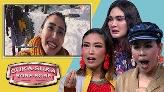 Luna Maya, Ayu Dan Melanie Gosipin Liburan Ayu Ting Ting - Suka Suka Sore Sore (19/2)