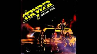 Stryper - The Rock That Makes Me Roll